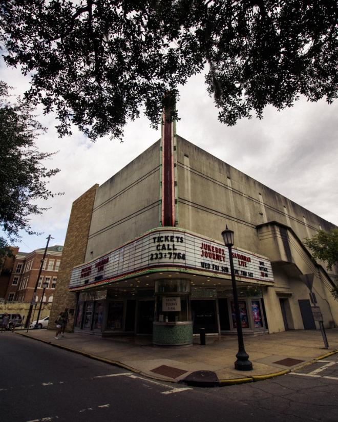 Savannah October-16
