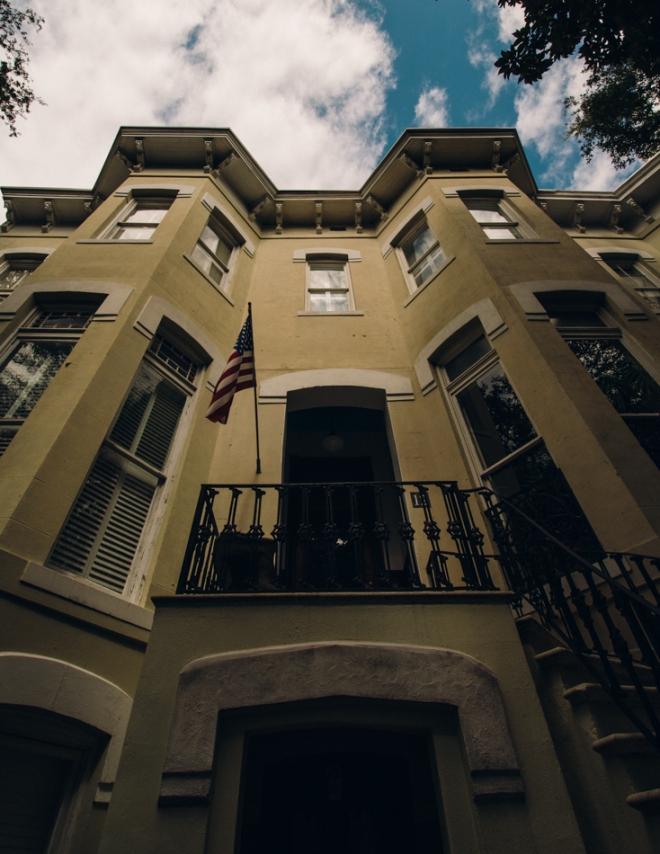 Savannah October-3
